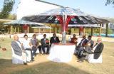 Diamond Jubilee Inaugural Programme