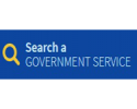 Search a Government Service