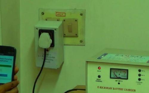 Pluggable Smart Energy Meter