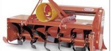 Rotavator: refinement and further development