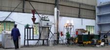 Generation of Syngas through Plasma Gasification of Plastic Waste