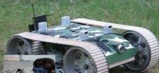 Outdoor Mobile Robot (OMR-I & II)