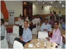 Technological support to Micro Small and Medium Entrepreneurs (MSME) Auto cluster, Faridabad