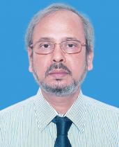 Prof. GAUTAM BISWAS